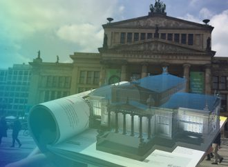 """Die AR-App """"Konzerthaus Plus"""""""
