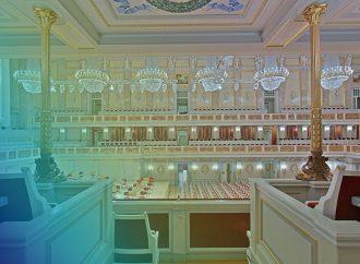 Das Konzerthaus Berlin in Google Maps