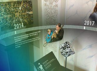 ARKit in der digitalen Ausstellung