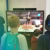 Die digitale Ausstellung auf Bibliothekstour