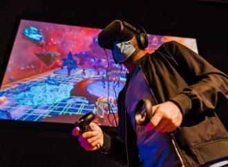 """Premiere für die interaktive VR-Komposition """"Umwelten"""""""